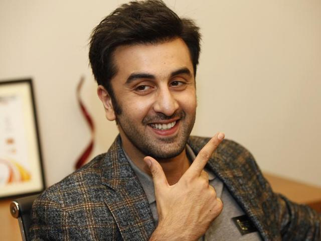 Ranbir Kapoor gives witty reply when asked about the movie that made him cry  | Celebrities News – India TV