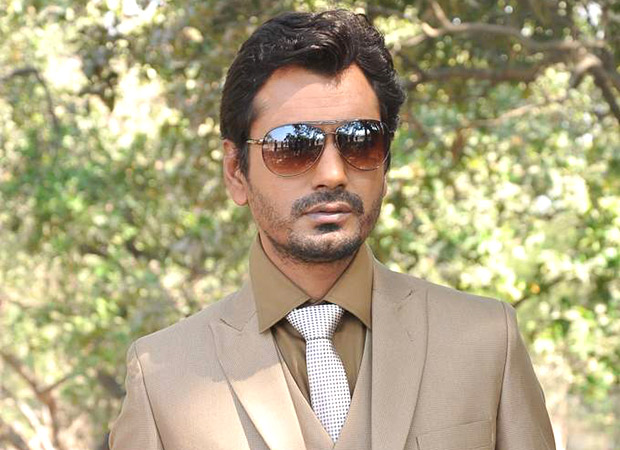 Nawazuddin Siddiqui to be the face of water conservation