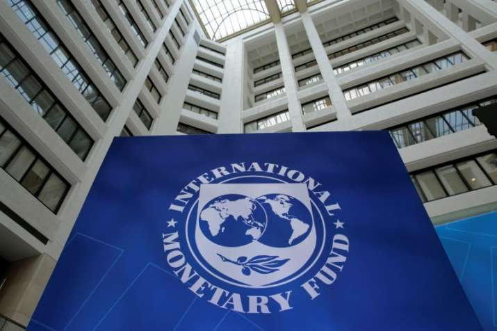 The International Monetary Fund IMF on Friday said it will