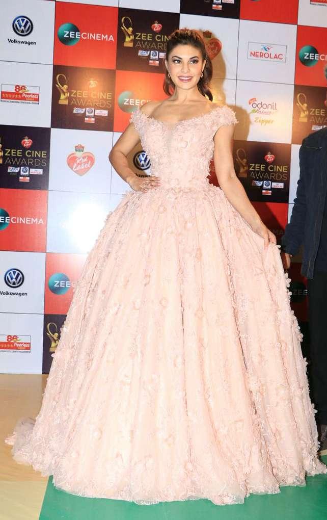 India Tv - Zee Cine Awards 2018