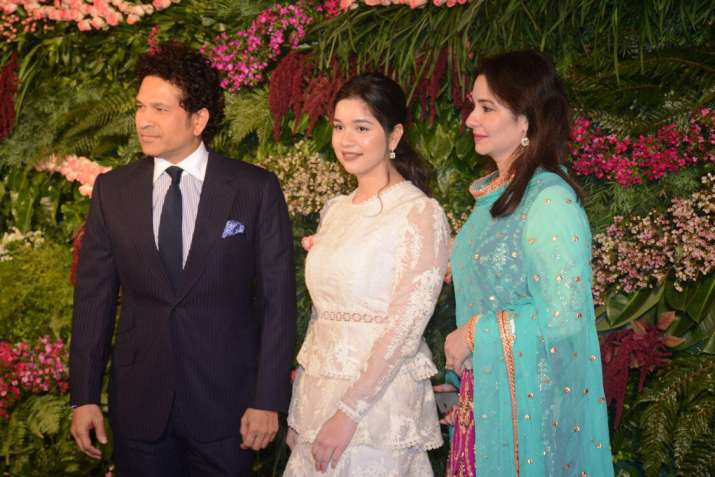 India Tv - Sachin Tendulkar