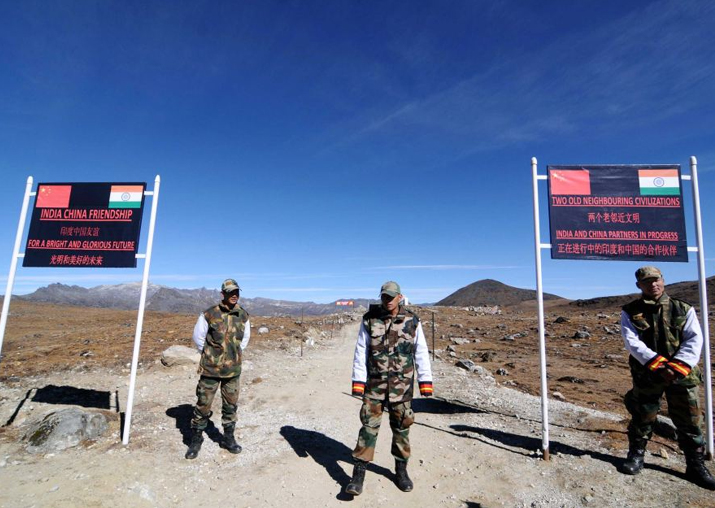 India should 'strictly control' its troops for