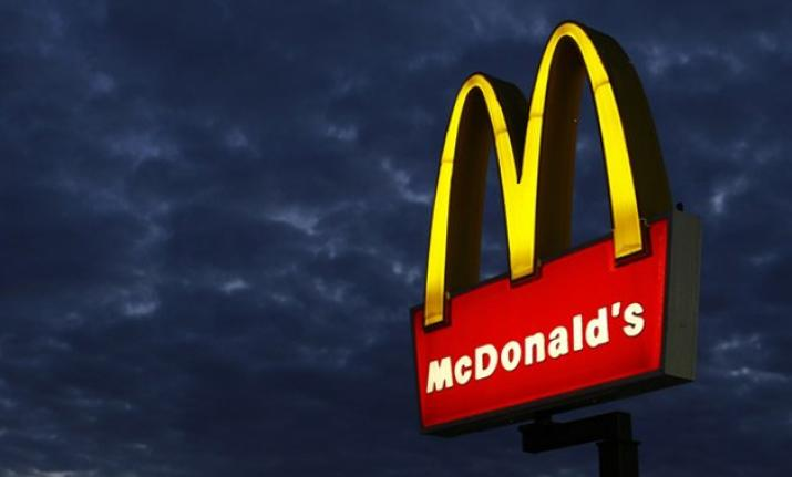 Nearly all outlets of the fast-food chain in east India has