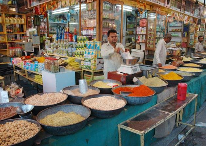 Retail inflation jumps to 4.88% in November from 3.58 in