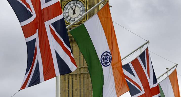Year ender: UK-India ties grow in 2017 despite post-Brexit
