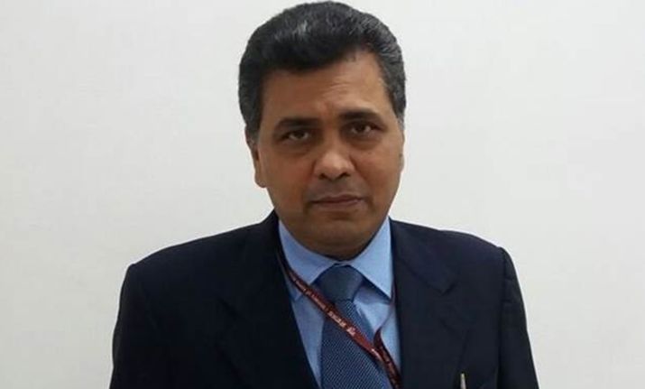 Corporate Affairs Secretary Injeti Srinivas