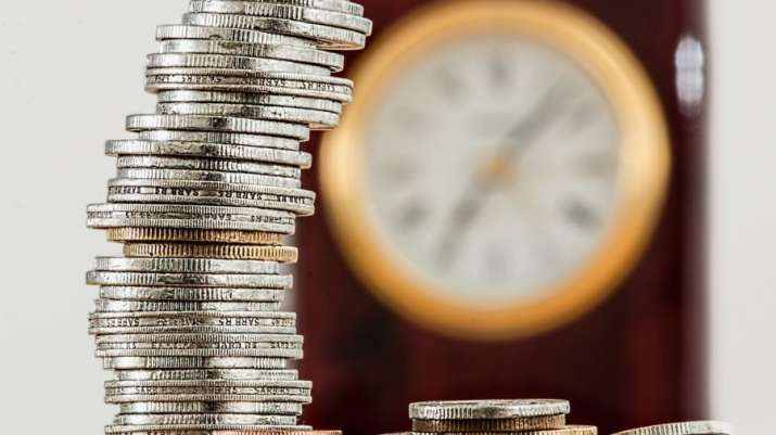 You should take a look at your spending habits from a