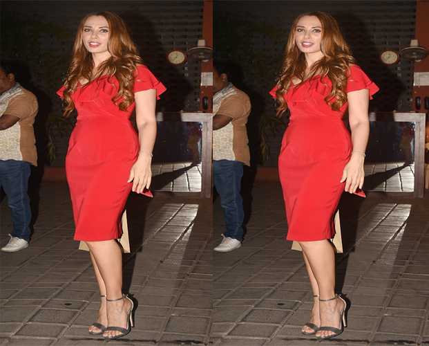 India Tv - Salman Khan's rumoured girlfriend Iulia Vantur