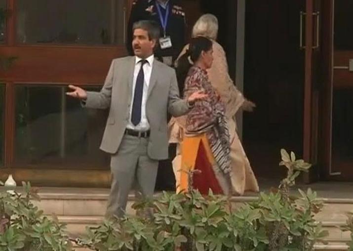 Lok Sabha condemns Pakistan treatment of Kulbhushan Jadhav