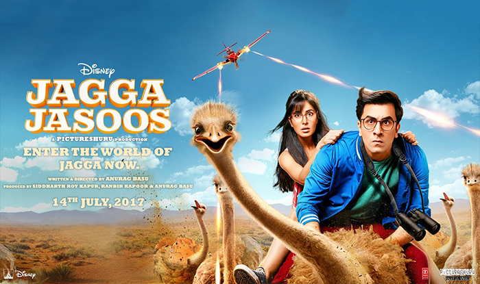 India Tv - Jagga Jasoos