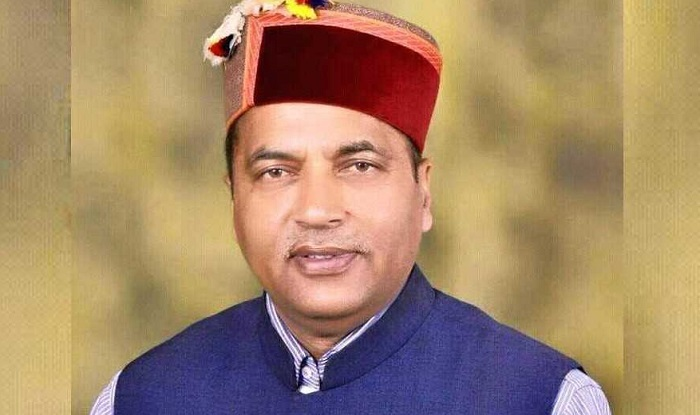 Image result for JAIRAM THAKUR