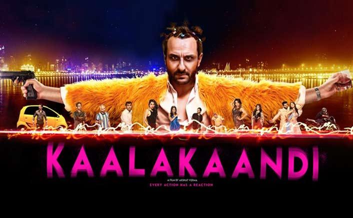 India Tv - Kaalakaandi poster