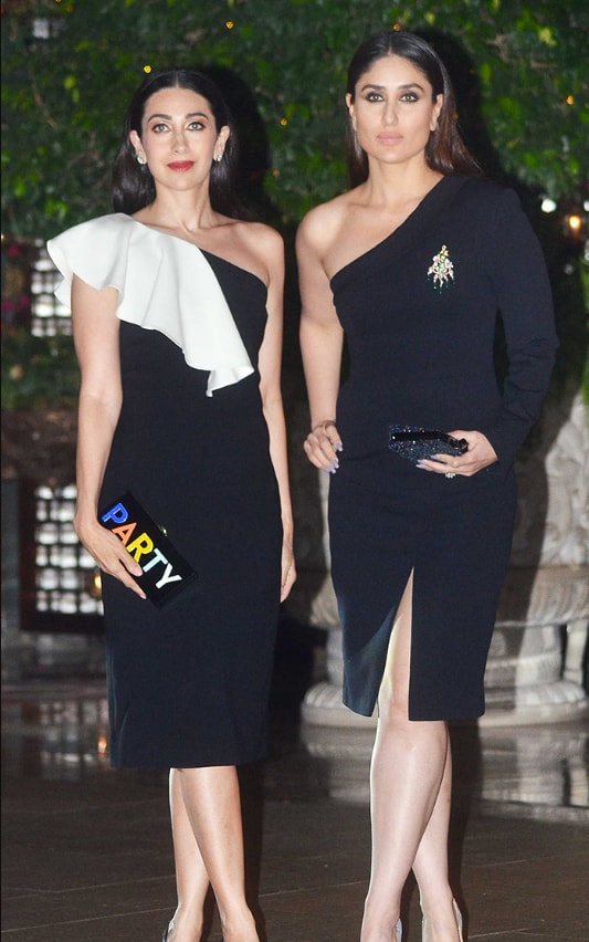India Tv - Karisma Kapoor, Kareena Kapoor Khan
