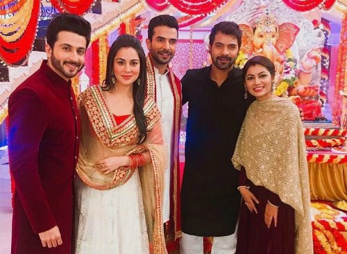 Year Ender: Top 10 Indian TV shows of 2017 | Tv News – India TV
