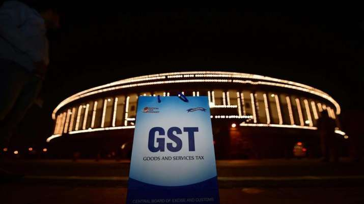 India Tv - On July 1, the government launched the Goods and Services Tax (GST), which encompasses all the indirect taxes and cesses into one.
