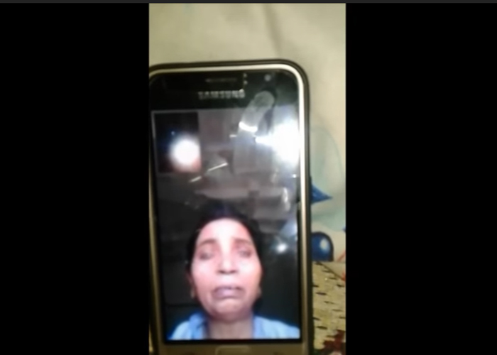 46-year-old Kuldeep Kaur from Ludhiana shares her ordeal in