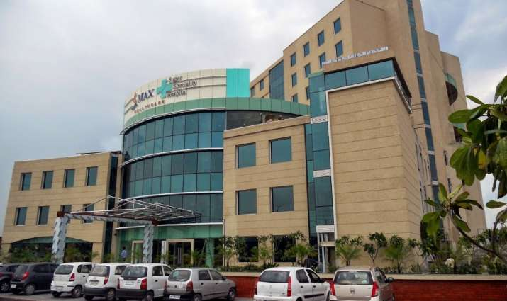 Max Healthcare authorities had ordered an inquiry into the