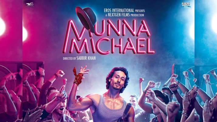 India Tv - Munna Michael