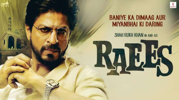 India Tv - Raees