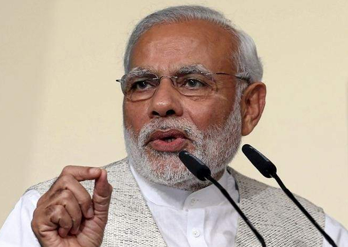 PM Narendra Modi appeals for consensus on triple talaq bill