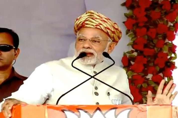 PM Modi makes a mention of Shehzad Poonawalla to slam