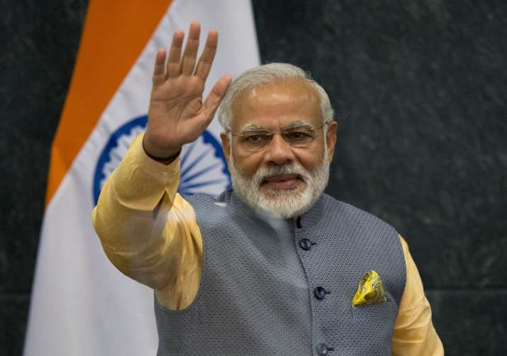 Time to transform from 'Positive India' to