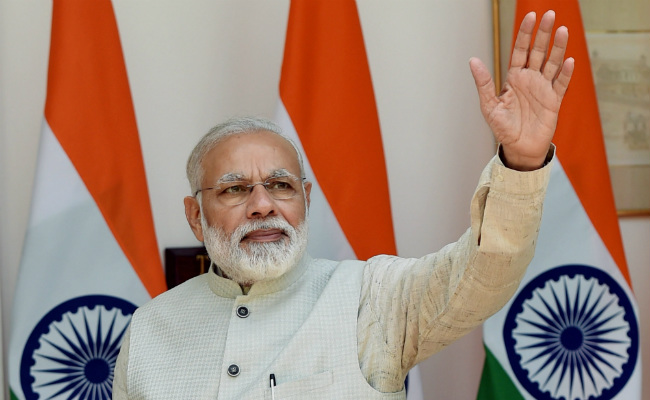 Gujarat Election Results: BJP says PM Narendra Modi's