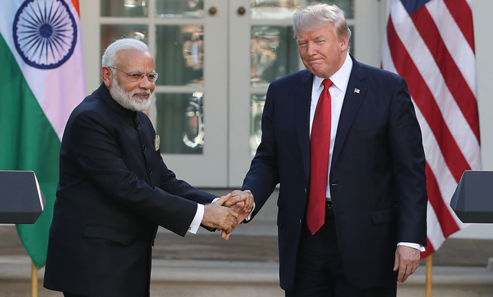 Indo-US ties: PM Modi-Donald Trump chemistry apart,