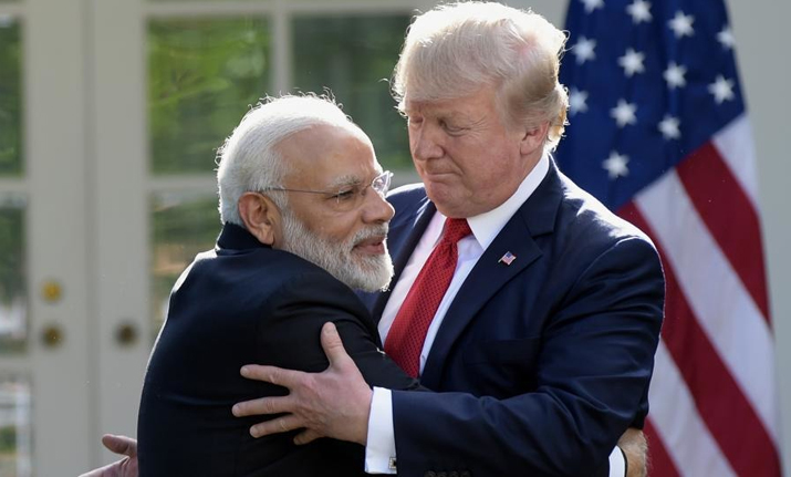 India Tv - Indo-US ties: PM Modi-Donald Trump chemistry apart, Washington bets big on New Delhi