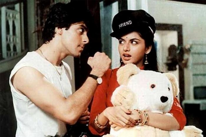 India Tv - A still from Maine Pyar Kiya