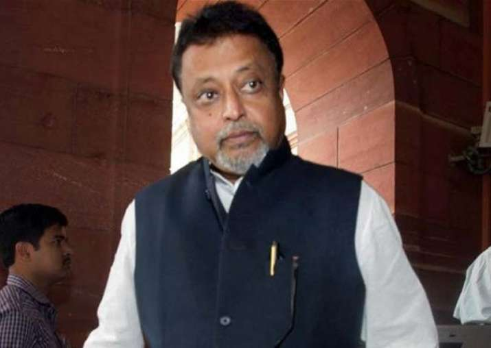 Ahead of elections, Mukul Roy, former national general