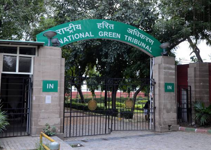 NGT bans plastic items in towns located along banks of Ganga