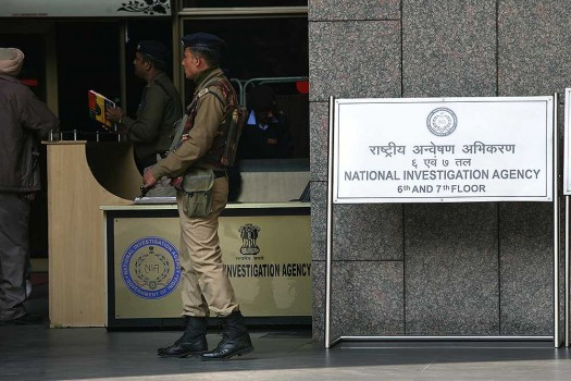 NIA had summoned Naseem last week to appear at its