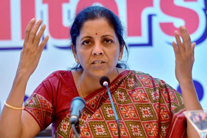 Controversy over Rafale deal 'motivated, baseless': Nirmala