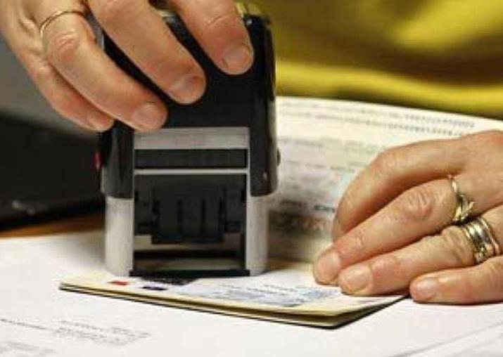 Representational pic - 192 pilgrims denied visa by India