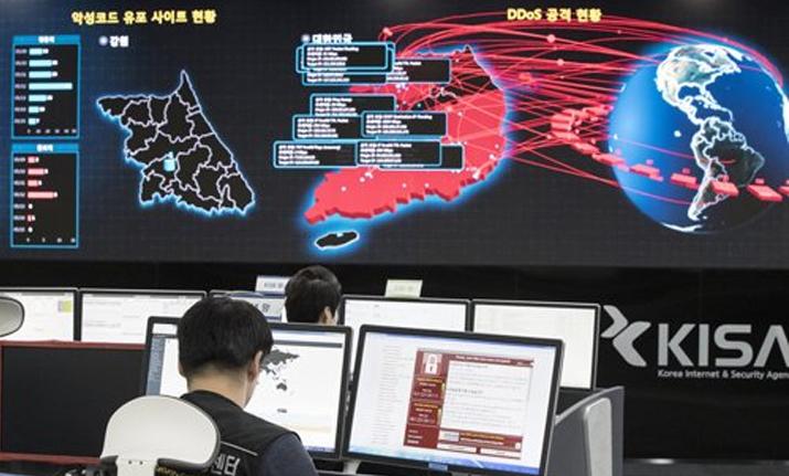 North Korea UN ambassador demands US prove ransomware claim