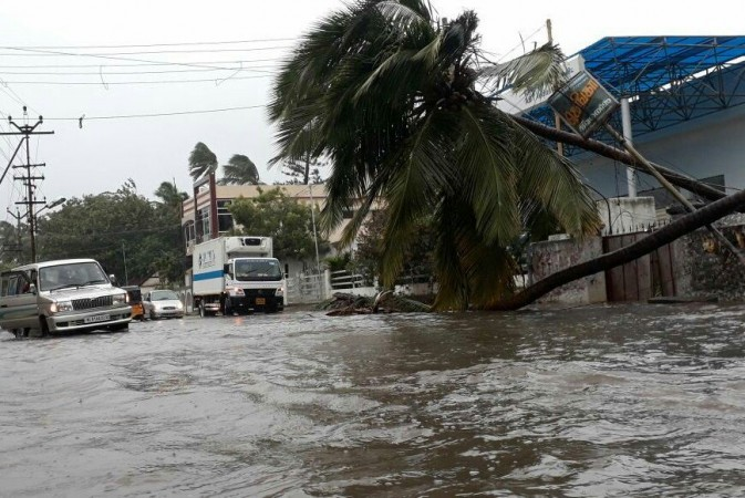 Cyclone Ockhi LIVE updates: 321 more fishermen reach Maha