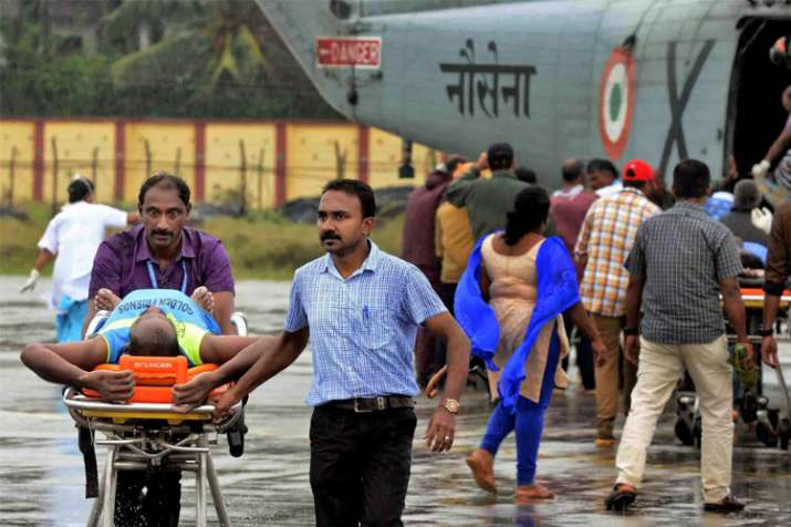 Cyclone Ockhi: Death toll mounts to 19 in Kerala, over 600