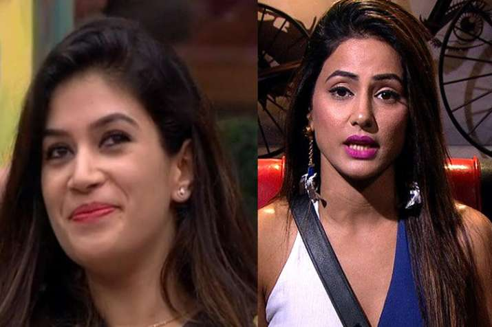 India Tv - Bigg Boss 11, Bandgi Kalra, Puneesh Sharma, Hina Khan- India TV
