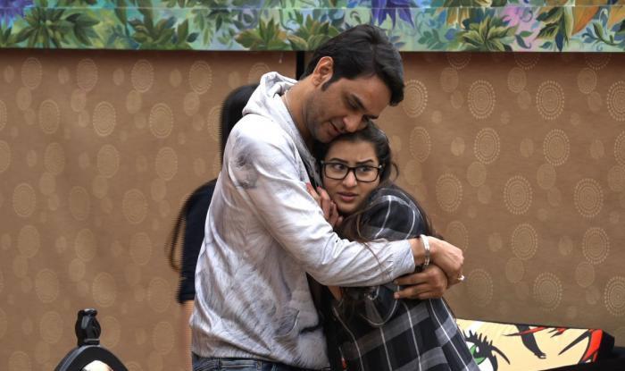 India Tv - Shilpa Shinde, Vikas Gupta