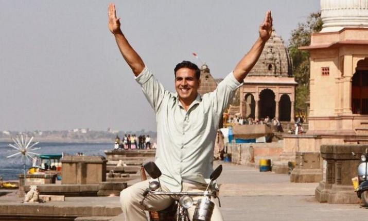 India Tv - Padman