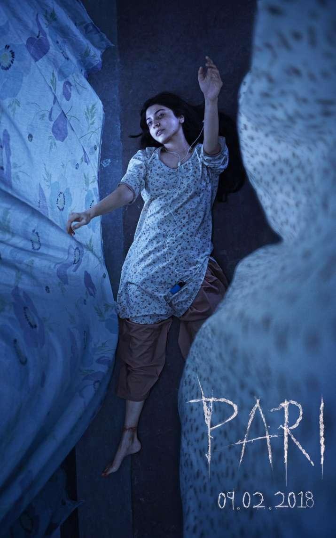 India Tv - Pari