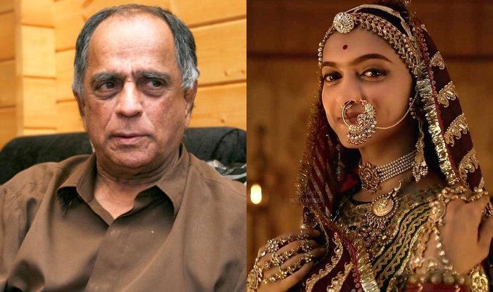 Films shouldn't be victim of politics: Ex-CBFC chief Pahlaj