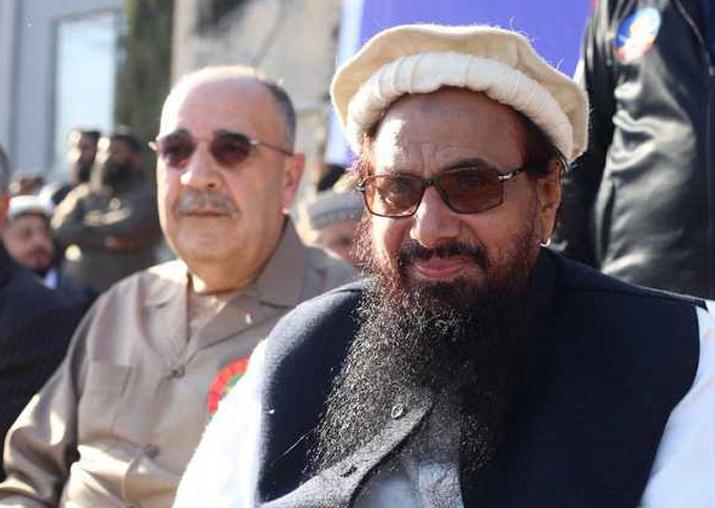 Palestine recalls its Pakistan Ambassador following