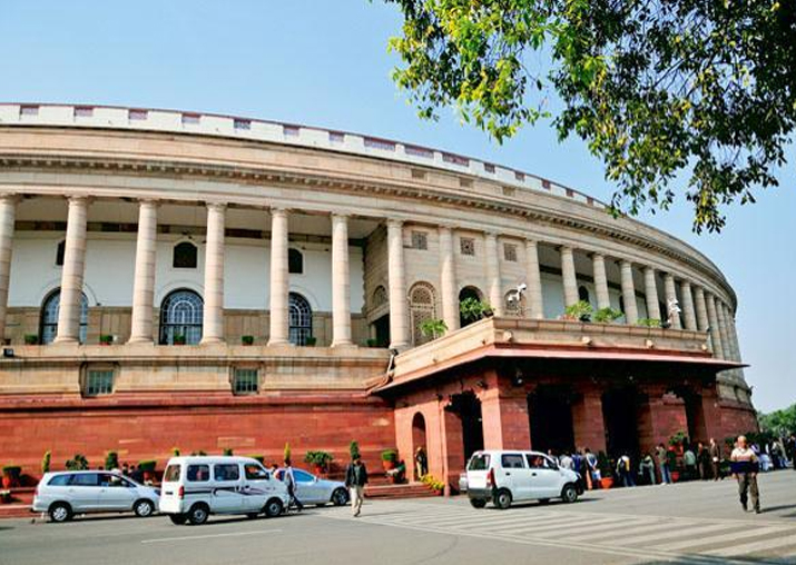 Bills on Triple Talaq, transgender rights listed for Winter