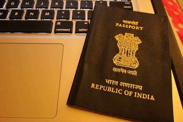 Passport biometrics not compulsory for children up to 5