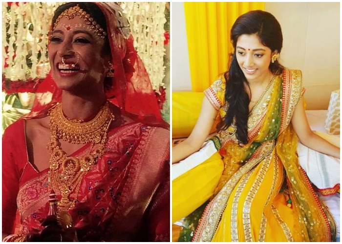 Hate Story actress Paoli Dam is a married woman now! Check pictures