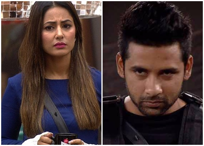Bigg Boss 11 Weekend Ka Vaar LIVE Updates: Puneesh Sharma
