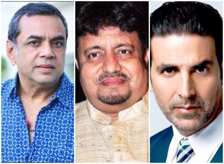 Neeraj Vora death Bollywood celebs pay tribute
