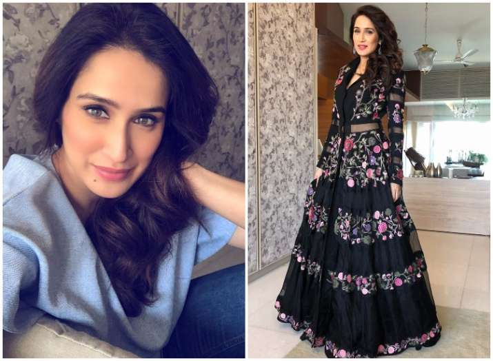 Zaheer Khan's wife Sagarika Ghatge's stunning Instagram pics